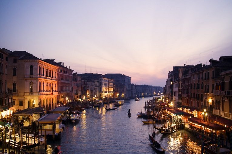 Venice Marco Polo Airport Vce Transfer In Italy