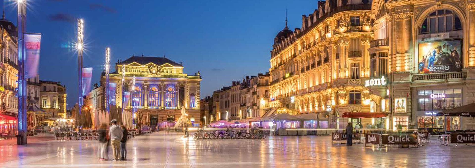 Montpellier mediterrannee mpl transfer france world - Piscine place de l europe montpellier ...